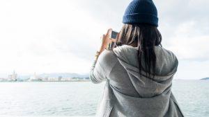 Android アプリ カメラ シャッター音 消す 画像